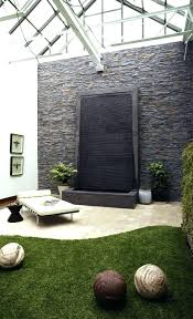 diy water feature wall here are water feature wall minimalist amazing outdoor diy outdoor water wall