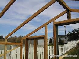 diy greenhouse roof frame greenhouse roof structure
