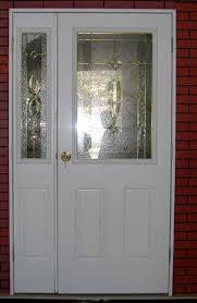 obscure glass shower doors. Metal Glass Doors With Wooden Edge,obscure Shower Doors,exterior Steel Entrance Door Obscure