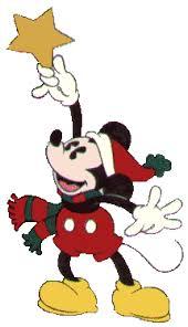 Afbeeldingsresultaat voor mickey mouse kerst