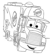 Small Picture Truck coloring pages cartoon ColoringStar