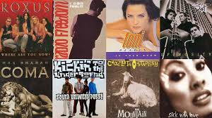 Australian Pop Charts 20 Australian Hits From The 90s You Completely Forgot About