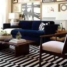 ... Generally Required Dark Blue Sofa Installation Life Mats Standard  Prepare Tips Benefits Little Rattan ...