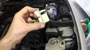 headlights harness replacement mercedes benz e320 1997 w210 headlights harness replacement mercedes benz e320 1997 w210
