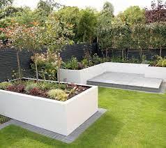 large trough planters high quality fibr
