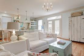 shabby chic pendant lighting. love the big old cabinet with large basket on top too shabby chic pendant lighting s