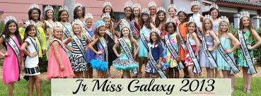 Of miss teen galaxy pageant