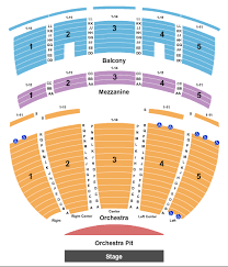Virginia Theater Seating Chart Virginia Theatre Seating Chart Champaign