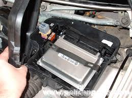 audi a4 1 8t volkswagen ecu replacement golf, jetta, passat  at 98 Audi A4 1 8t Custom Wiring Harness