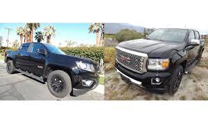 C-Suite Rides: GM tries to enhance midsize trucks Colorado, Canyon ...