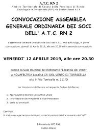 Atc Rimini 2 Sito Web Ufficiale