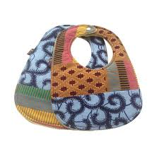 Light Up My World Patchwork 2-Pack African Print Baby Bib Set ... & Light Up My World Patchwork 2-Pack African Print Baby Bib Set (Limited –  Grace & Elie Adamdwight.com