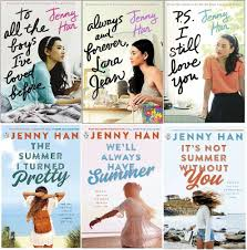 Jenny han is the #1 new york times bestselling author of the to all the boys i've loved before series, now netflix movies. Jenny Han To All The Boys I Ve Loved And The Summer 6 Books Collection Set 9789526537535 Ebay