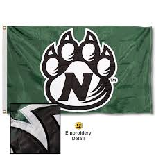 Mississippi State University Embroidery Designs Northwest Missouri State University Embroidered And Appliqued Nylon Flag
