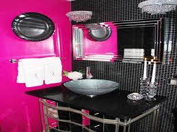 black and pink bathroom accessories. Pink Bathroom Accessories Perfect Black And Bathok Apinfectologia R