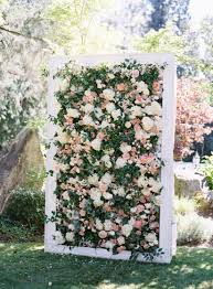 here s how to add incredible garden wedding decorations to your outdoor celebration