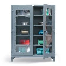 metal storage cabinet with lock. Contemporary With Strong Hold SeeThrough Door Industrial Metal Storage Cabinet Metal  Storage Cabinets Industrial In Cabinet With Lock A