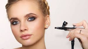 what is airbrush makeup how to get