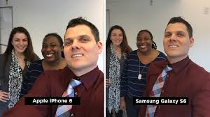samsung galaxy s6 vs iphone 6 camera. click to enlarge | credit: mark samsung galaxy s6 vs iphone 6 camera