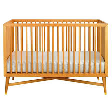 mid century modern baby furniture. 6 Inspiration Gallery From Best Mid Century Modern Crib Types Baby Furniture