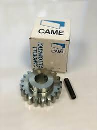 came spare parts came 119riy010 pinion