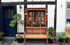Kostenlose Foto Die Architektur Blume Fenster Restaurant