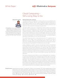 sample essay about cloud computing essay cloud computing topics searchcloudcomputing