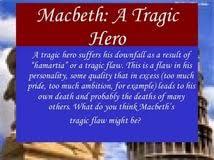 essay macbeth essay