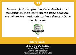 Carrie Gibbs - Cambridge, MN Real Estate Agent | realtor.com®