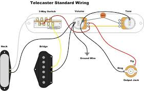best wiring diagram for standard modern wiring telecaster teletemplate jpg