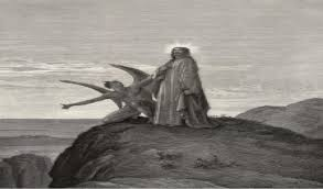 Image result for matthew 4:1~11