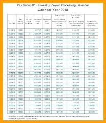 Payroll Calendar Template Stunning Biweekly Payroll Calendar Template Excel Free Templates Monthly Semi