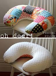 boppy nursing pillow cover pattern