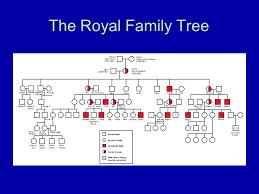 Family Tree Pedigree Chart Under Fontanacountryinn Com