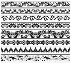 cool black and white designs. Beautiful White BlackandWhitePatterns03Vectorcoolblack Throughout Cool Black And White Designs R