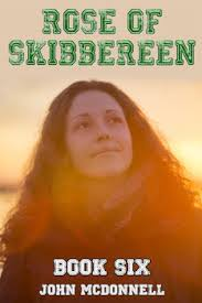 mcdonnell writing hemingway and the iceberg theory rose of skibbereen book six