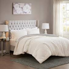 madison park colden 3 piece ivory grey