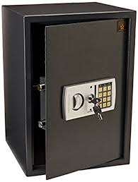 7775 1 8 cf large electronic digital safe jewelry home secure paragon lock safe