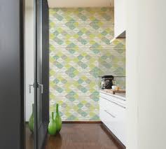 Wallpaper In Kitchen Kitchen Dreams As Cracation Tapeten Ag