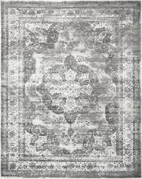 pretentious gray oriental rug transitional large persian design area faded small vintage