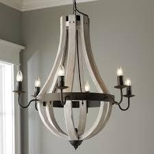 wine barrel lighting. Wine Barrel Lighting. Wooden Chandelier - Shades Of Light Lighting L