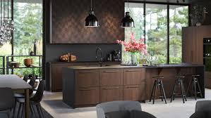 Découvrez vite en ligne et en magasin notre vaste gamme de metod meubles de cuisine et façades. Kitchen Ideas And Inspiration Ikea Ca