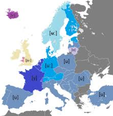 298px Pronunciation of the name of the letter u in European languages