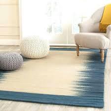 flat woven rug get ations a hand woven flat weave wool area rug beige light blue flat woven rug