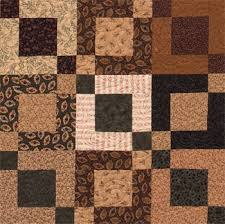 Easy Jelly Roll quilt pattern—free today! - Stitch This! The ... & Detail of Boxing Day quilt Adamdwight.com