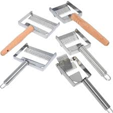 <b>Beekeeping Equipment</b> Multifunction Stainless steel uncapping fork ...