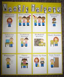 Free Printable Classroom Labels For Preschoolers Miss Mac Classroom