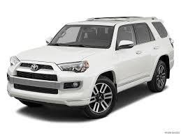 Toyota 4Runner Expert Reviews