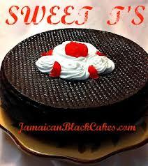 Ordering Jamaican Black Cake pg 16 Jamaican Black Cakes