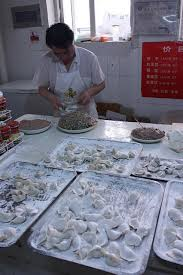 Asian <b>Dumpling</b> Tips from Chengdu Pros - Viet World <b>Kitchen</b>